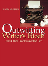 outwriting Block
