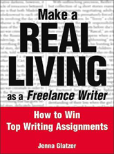 real living freelance writter