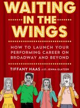 Cover of Waiting in the Wings